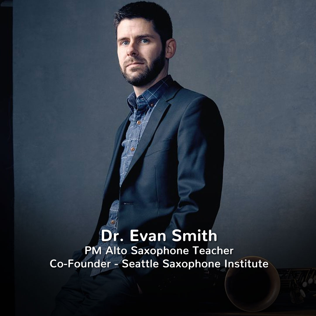 Dr Evan Smith