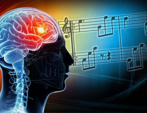 Practicing Musician: Music is a gift that can grow and heal us