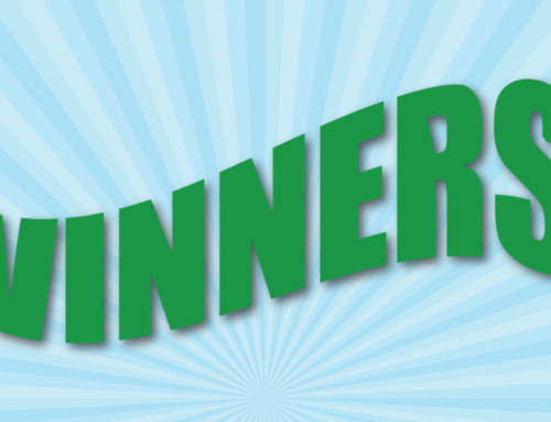 The Winners of Practicing Musician's Big Music Giveaway for K-12 Educators are….
