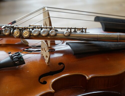 What Your Child Will Need for Online Music Lessons