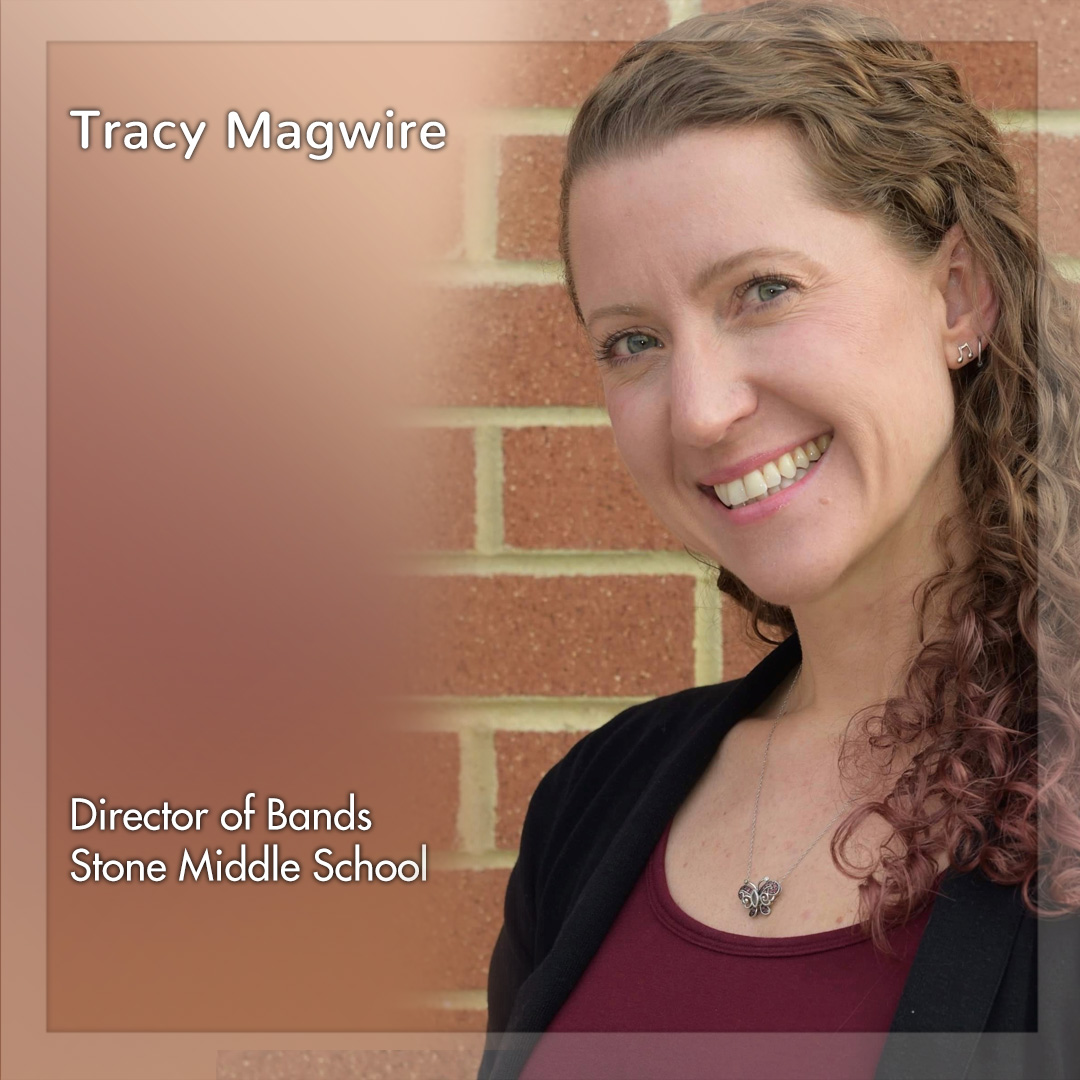 Tracy Magwire